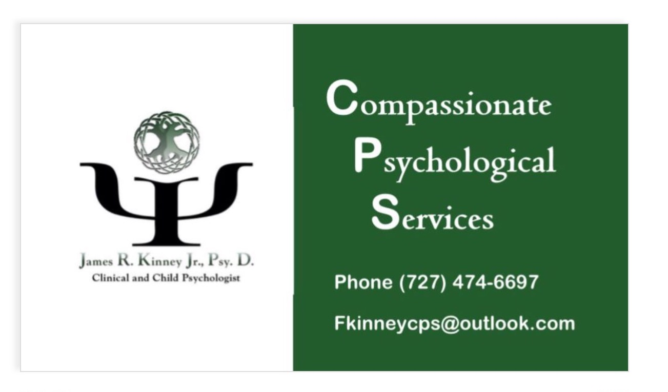 Compassionate  Psychological Services