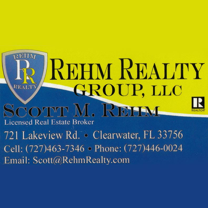 Rehm Realty Group LLC