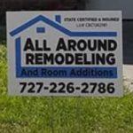 All Around Remodeling