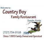 Country Boy Family Restaurant